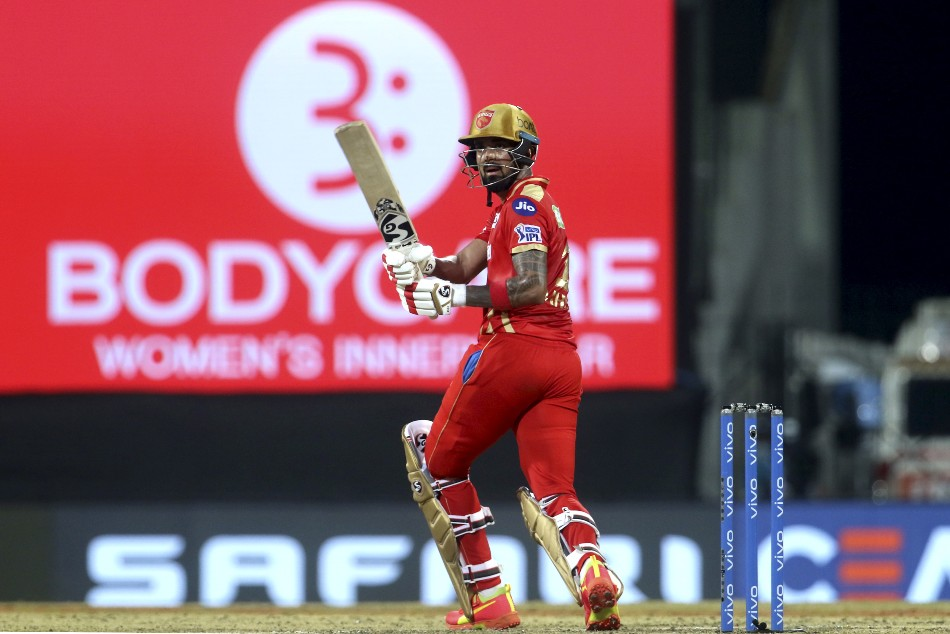 IPL 2021: PBKS vs RR: Royals drop Rahul thrice as Punjab skipper becomes second fastest to 3000 IPL runs
