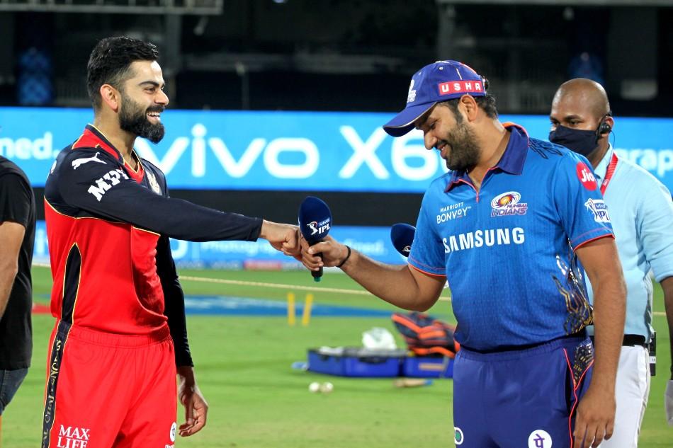 आईपीएल 2021: व्यक्तिगत मील के पत्थर और रिकॉर्ड के दूसरे चरण में प्रवेश करने वाले खिलाड़ी