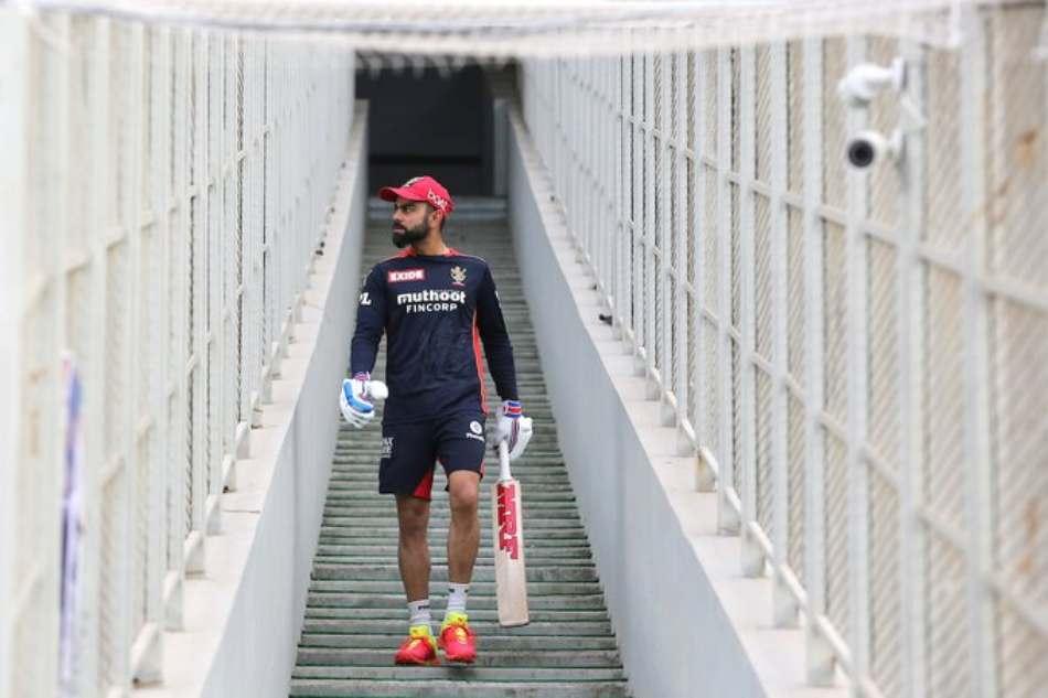 अपने 200वें आईपीएल मैच में नजर आए विराट कोहली, बनाया अनोखा रिकॉर्ड