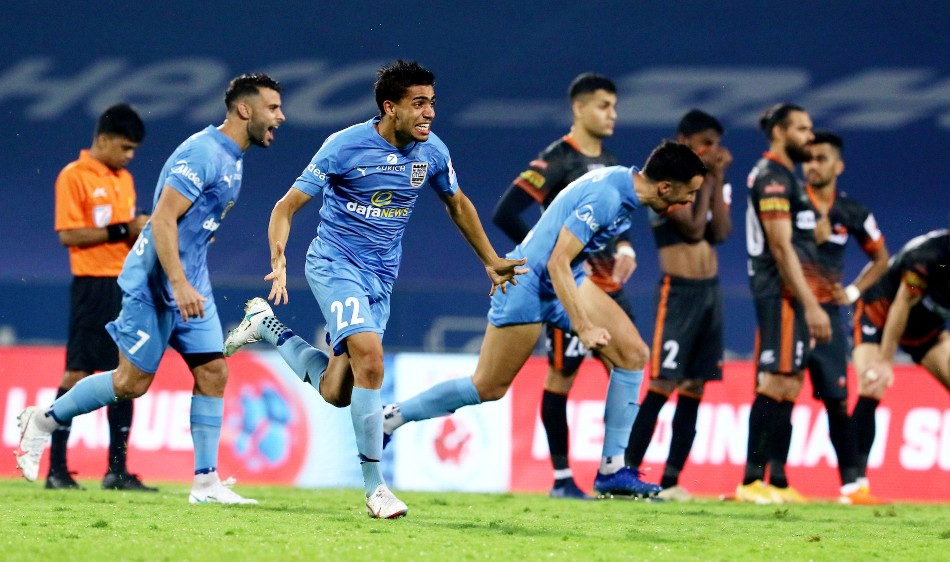 ISL 2021-22 Schedule: Full list of Fixtures, teams, dates and telecast information