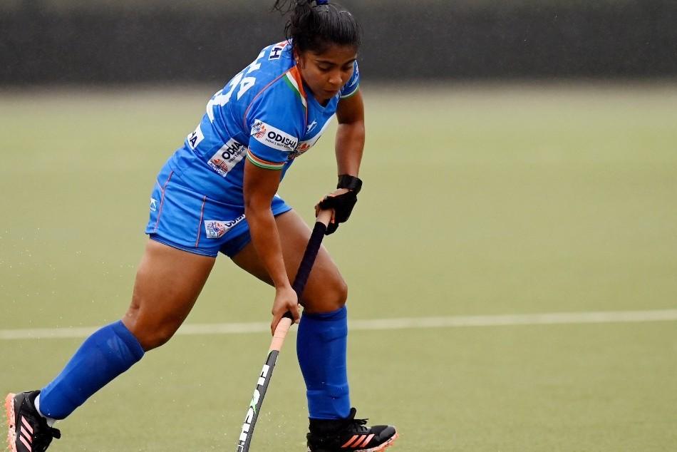 Penampilan kami di Olimpiade di Tokyo telah mengubah mentalitas kami dan memberi kami kepercayaan diri: Neha Goyal