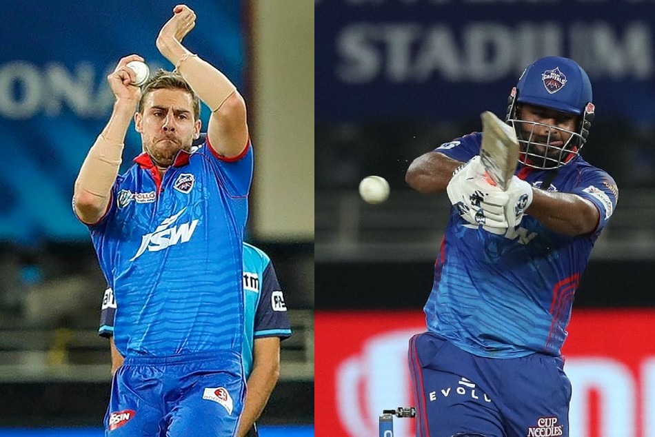 IPL 2021: Nortje praises Pant's game sense, says DC skipper can project what's going to happen next