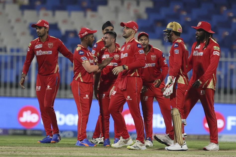 IPL 2021: SRH vs PBKS, Highlights: Punjab Kings keep playoff hopes alive with five-run win over Sunrisers