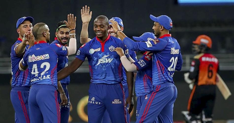 आईपीएल 2021, डीसी बनाम एसआरएच: पुरस्कार विजेताओं की पूरी सूची, मैन ऑफ द मैच, पोस्ट मैच प्रस्तुति हाइलाइट