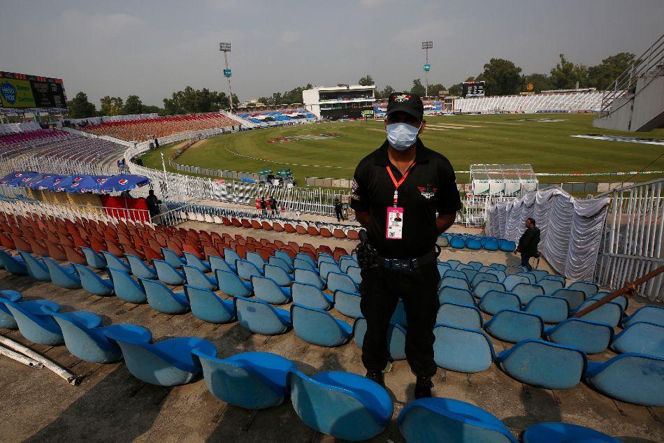 Pakistan cricket fraternity led by PCB chief Ramiz Raja criticise New Zealand for abandoning tour