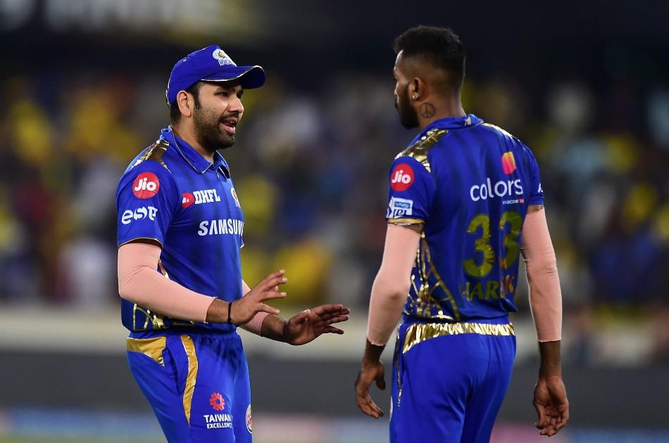 Will Hardik, Rohit return for MI vs KKR?