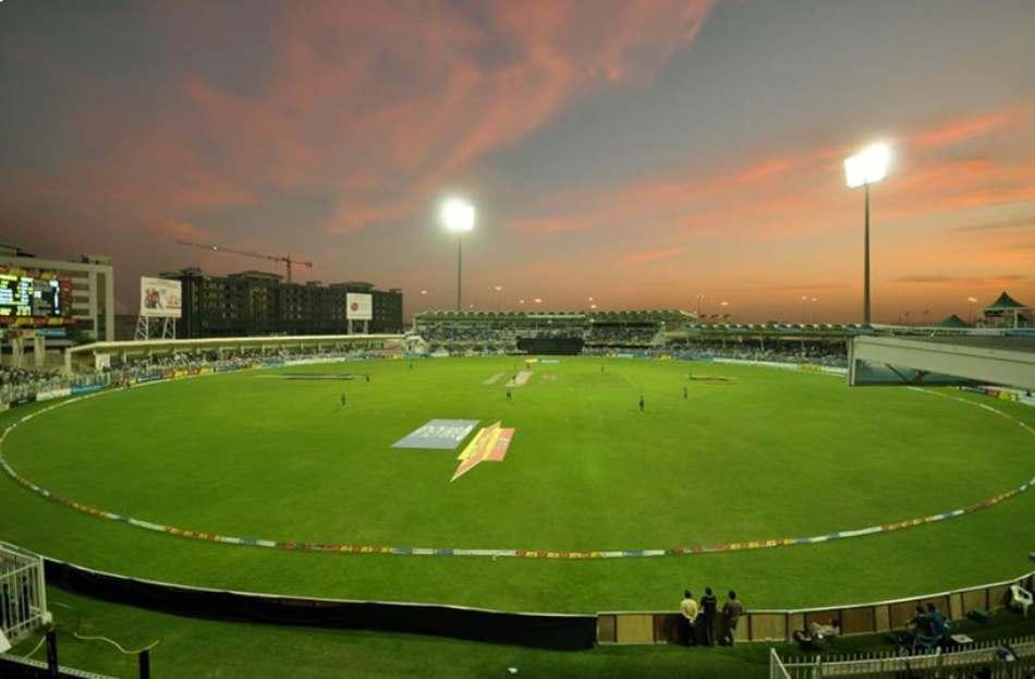 IPL 2021: Sharjah Cricket Stadium info
