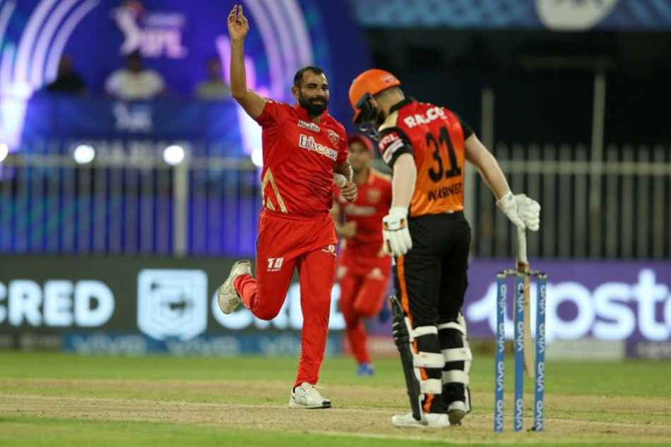 IPL 2021: SRH crash out of IPL