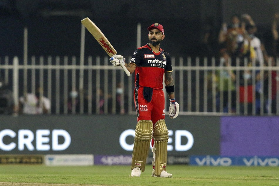 IPL 2021: Virat Kohli completes 10000 T20 runs, becomes first Indian to scale Mount 10K