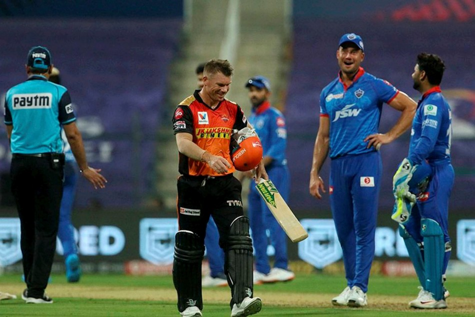 Wasn't given reason for being sacked as captain, claims David Warner