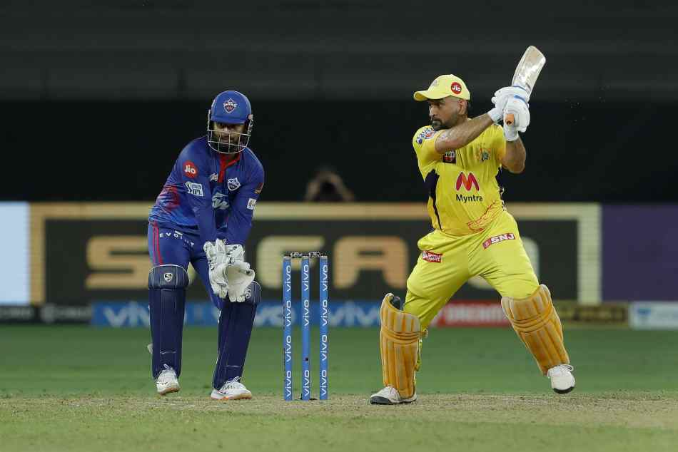 MS Dhoni, the ultimate risk manager re-emerges for Chennai Super Kings