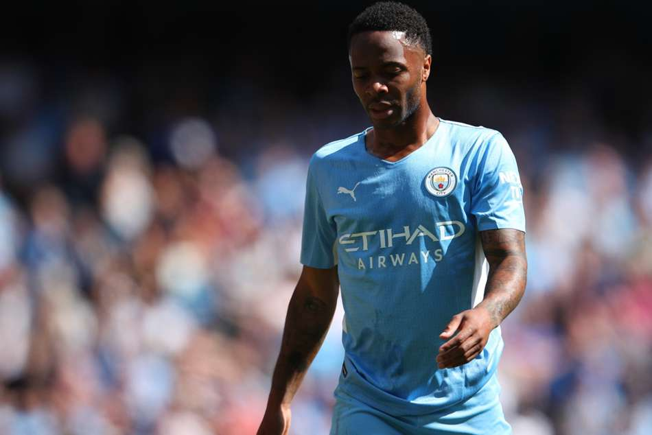 Rumour Has It: Barcelona make signing Man Citys Sterling their top January priority - myKhel