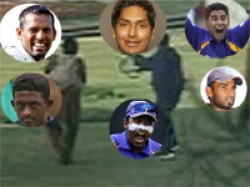 Lahore Gunmen Attack Sl Cricket Team