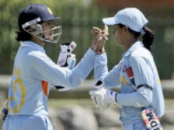 Womens World Cup India Beat Pak By 10 Wickets