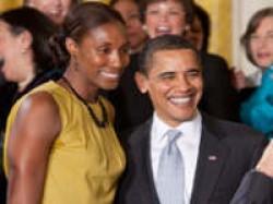 Barackobama Loves Tallwomen