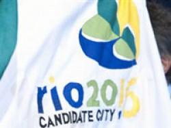 Rio De Janeiro To Host 2016 Olympics