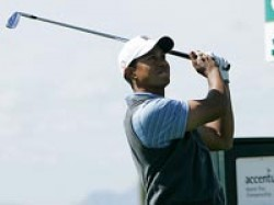 Tiger Out Of Woods To Play Accenture Tournament