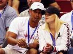 Domestic Violence Twist To Tiger Woods Saga