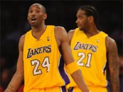 Lakers Boston Playoffs Nba Los Angeles