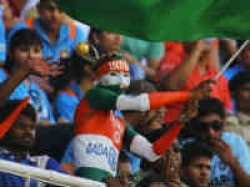 Cricketfans Hooked To Websites For Live Wcupdates Aid