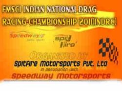 nd Leg Of Drag Racing National On Sept