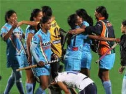 Indian Womens Hockey Team To Take On Sa In Final