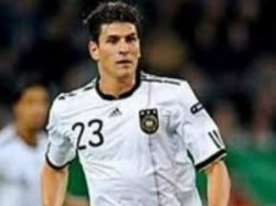 Gomez Header Helps Germany Beat Portugal