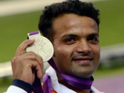 Double Bonanza For Silver Medallist Vijay Kumar