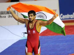 Olympics Wrestler Sushil Kumar Secures Another Bronze