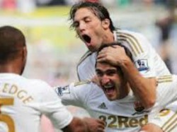 Epl 2012 13 Swansea City Vs Sunderland Preview Liberty