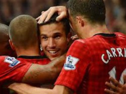 Epl 2012 13 Southampton Vs Manchester United Preview