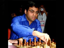 Anand Rules Out Any Plans Of Retirement