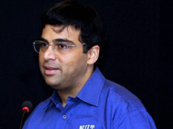 Anand Draws With Meier Again At Grenke Chess Classic