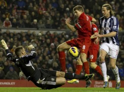 Epl 2012 13 Liverpool Vs Swansea City Preview