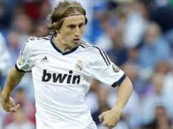 Epl Luka Modric Eyes Manchester United Move