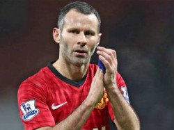Giggs Wants To Succeed Ferguson At Man United Solskjaer