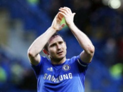 Frank Lampard Scores 200th Goal For Chelsea