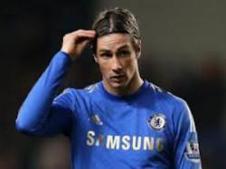Atletico Interested In Re Signing Fernando Torres