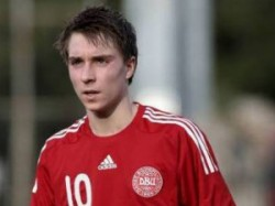 Liverpool Target Ajax Star Christian Eriksen