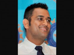 M S Dhoni On Freedom Expression