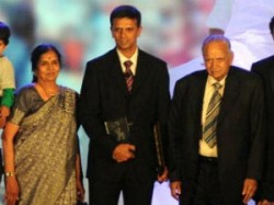 Rahul Dravid Father Passes Away In Bangalore Obit