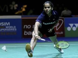 World Badminton Championships Saina Nehwal Enters Quarters