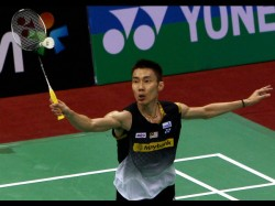 Badminton Great Lee Chong Wei Suspended