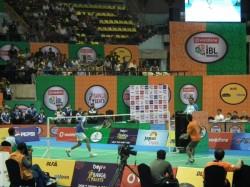 Ibl Lee Chong Wei Sindhu Wow Bangalore Crowd Sree Kanteerava Stadium