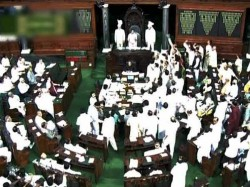 Rti Amendment Bill Most Likely To Be Discussed In Lok Sabha