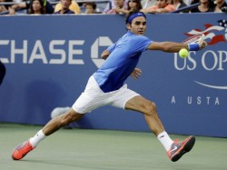 Us Open Roger Federer Loses To World No 19 In 4th Round