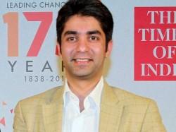 Abhinav Bindra Blames Ioa Wants It To Be Corruption Free
