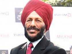 Milkha Singh Happy Have Been Mentioned Obama As National Ico