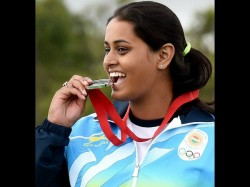 Cwg 2014 Full List India S Medal Winners On Day 5 July