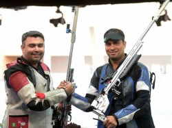 Indian Shooters Bring Home Five More Medals Shooting Roundu